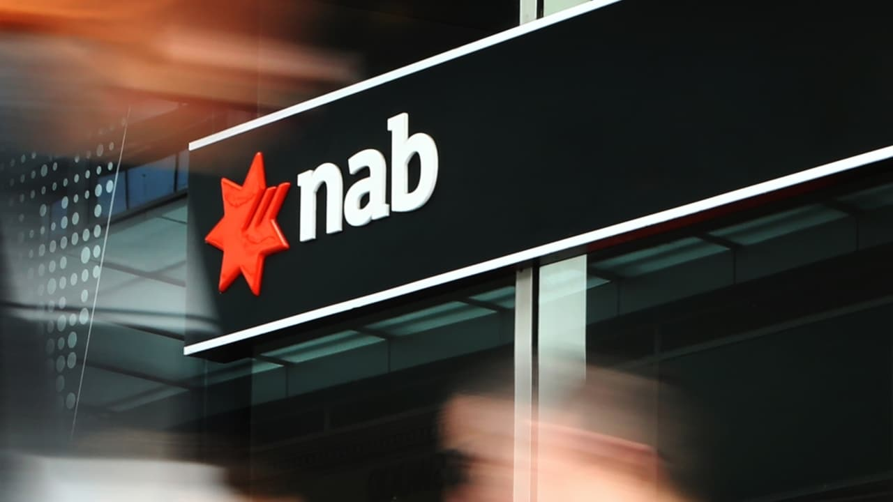NAB full year results down 10.6 per cent
