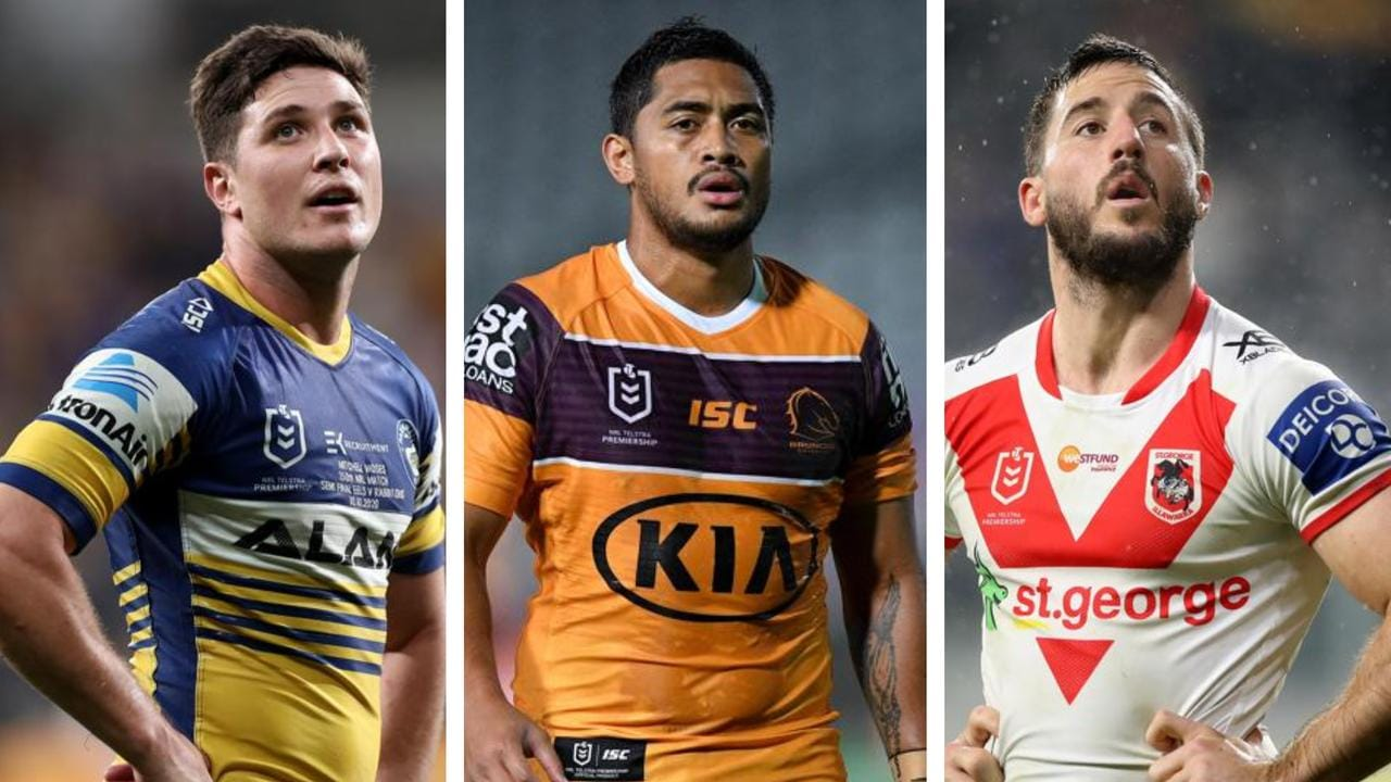 Time to justify the price tag: Seven halves who MUST deliver in make-or-break 2021 – Fox Sports