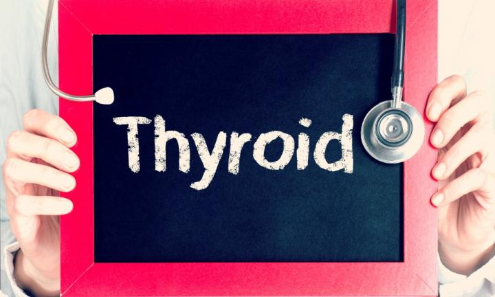 What you need to know about your thyroid during pregnancy