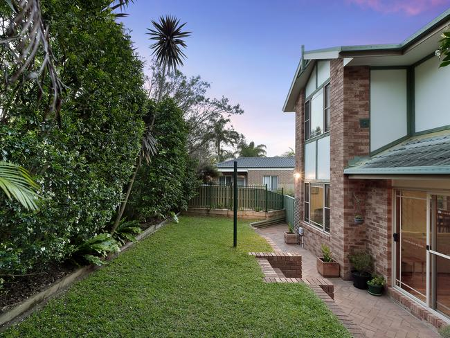 The market may be gradually shifting in buyers' favour.