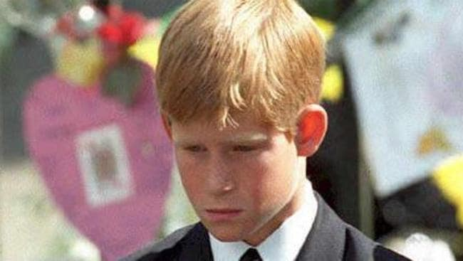 Princess Diana Death And Funeral Secrets Revealed In New