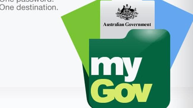 mygov tax - photo #9