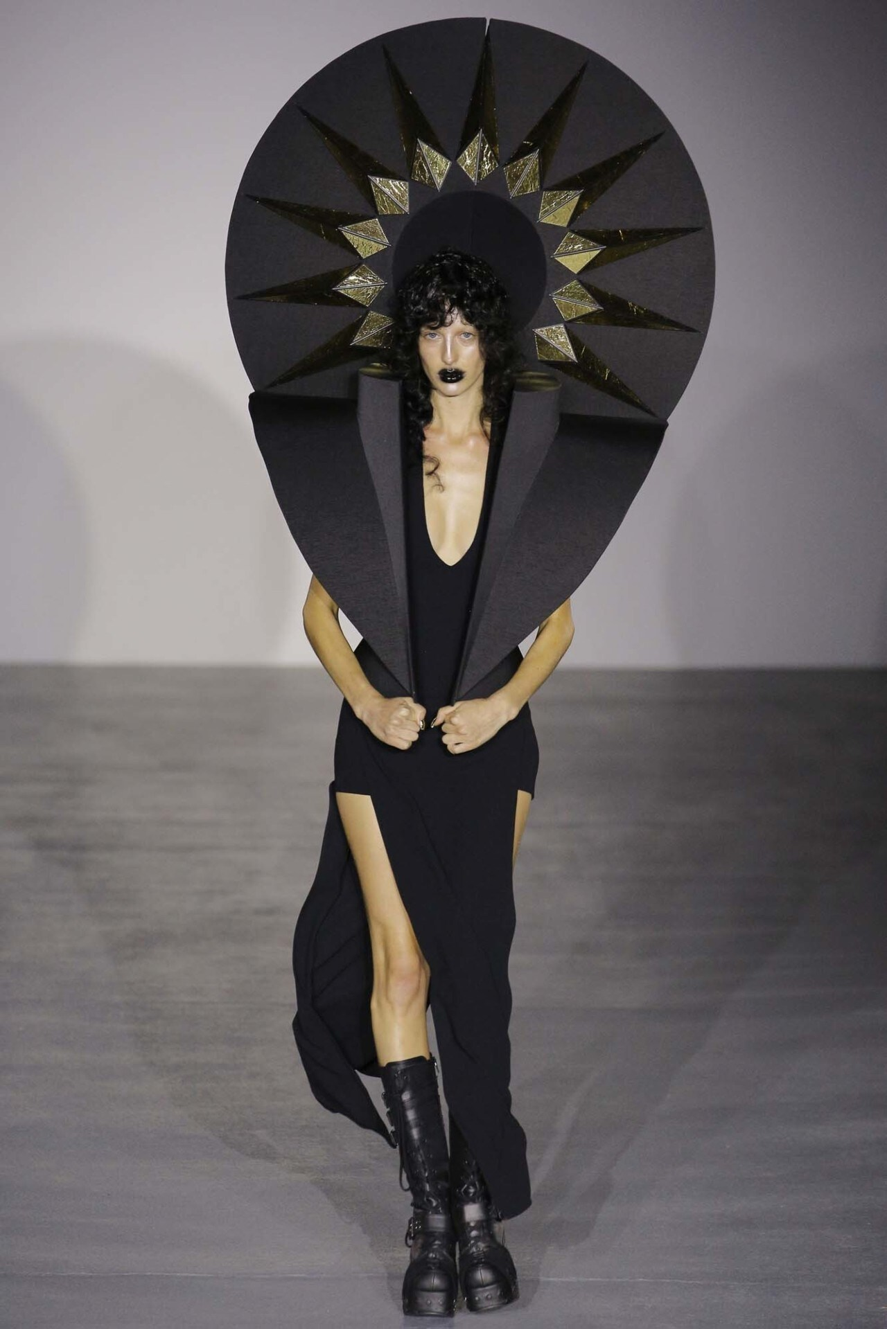 Gareth Pugh ready-to-wear spring/summer '17