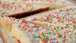 Bread with Nonpareils