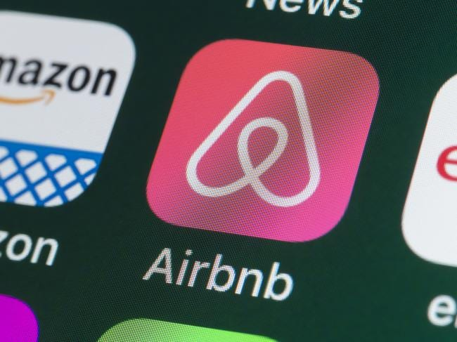 Airbnb said it had apologised to the guest, refunded his stay and removed the host.
