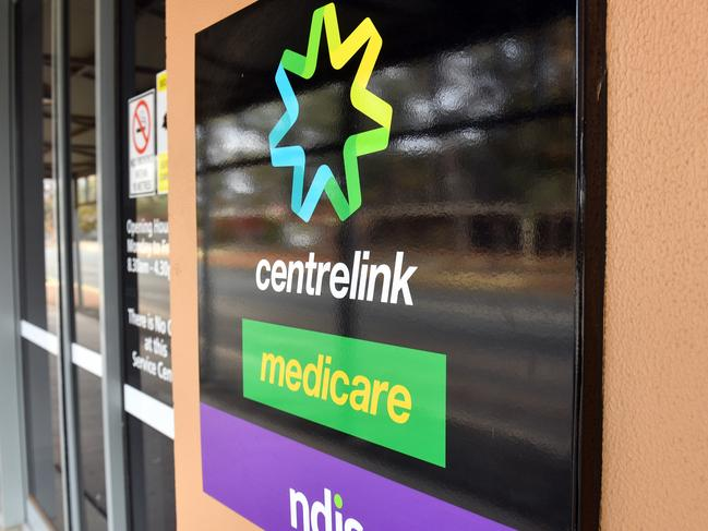 Dole bludgers in Werribee will be the first ones targeted by the crackdown. Picture: Mick Tsikas/AAP