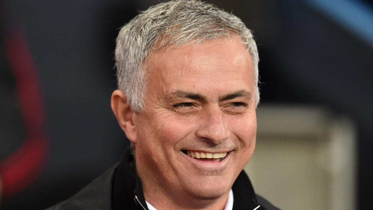 Portuguese manager Jose Mourinho appears destined to take over the Real Madrid coaching role.