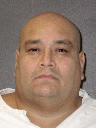 Charles Don Flores was also caught with the help of forensic hypnosis. Picture: Texas Police