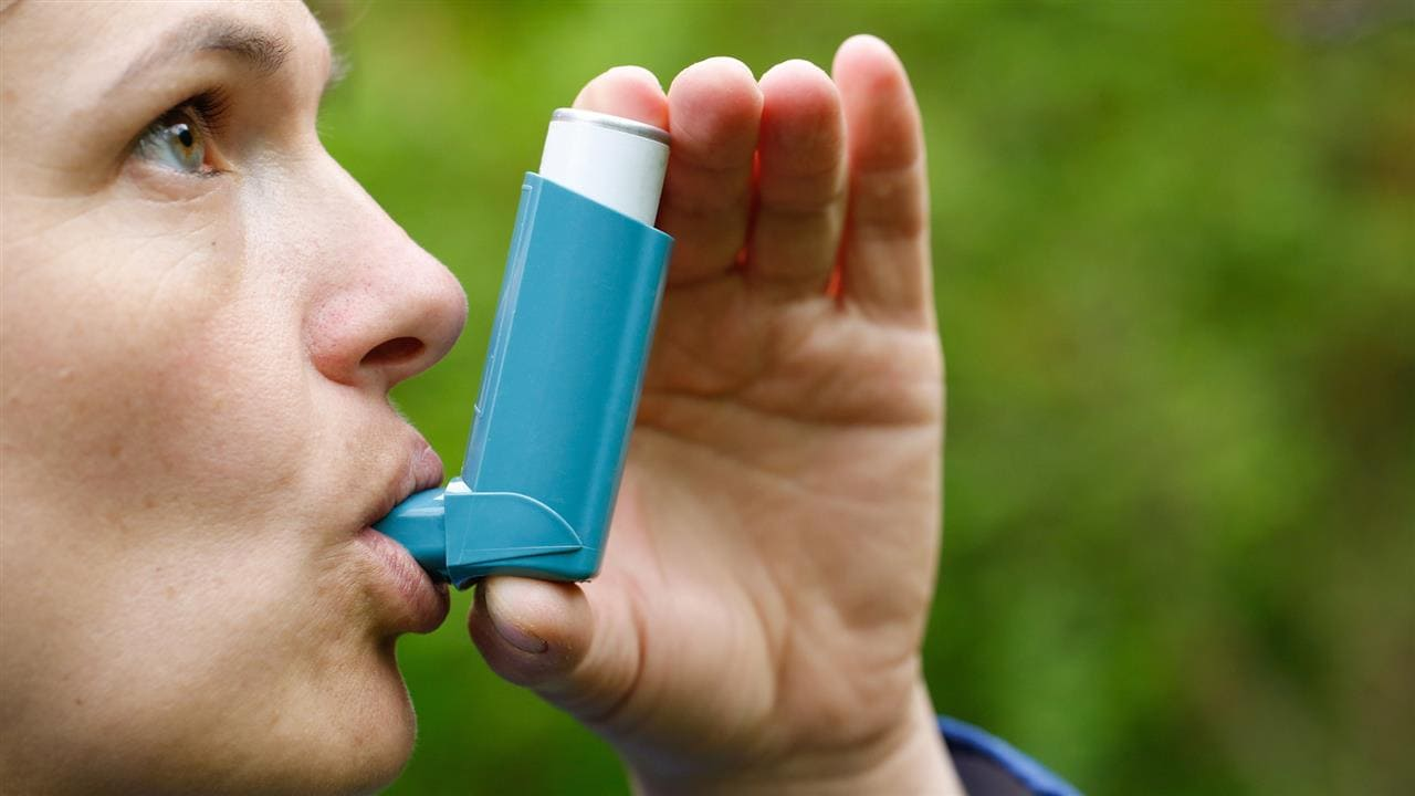 Inhaler Users' Biggest Mistakes