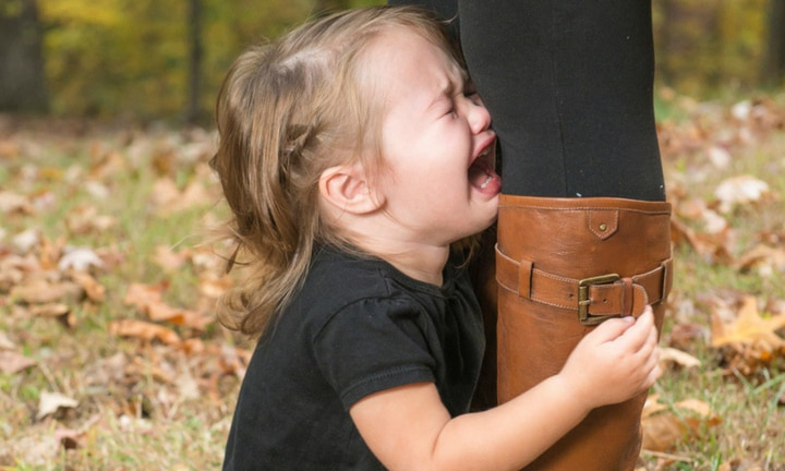I tried these 5 popular tantrum busters and this is what worked