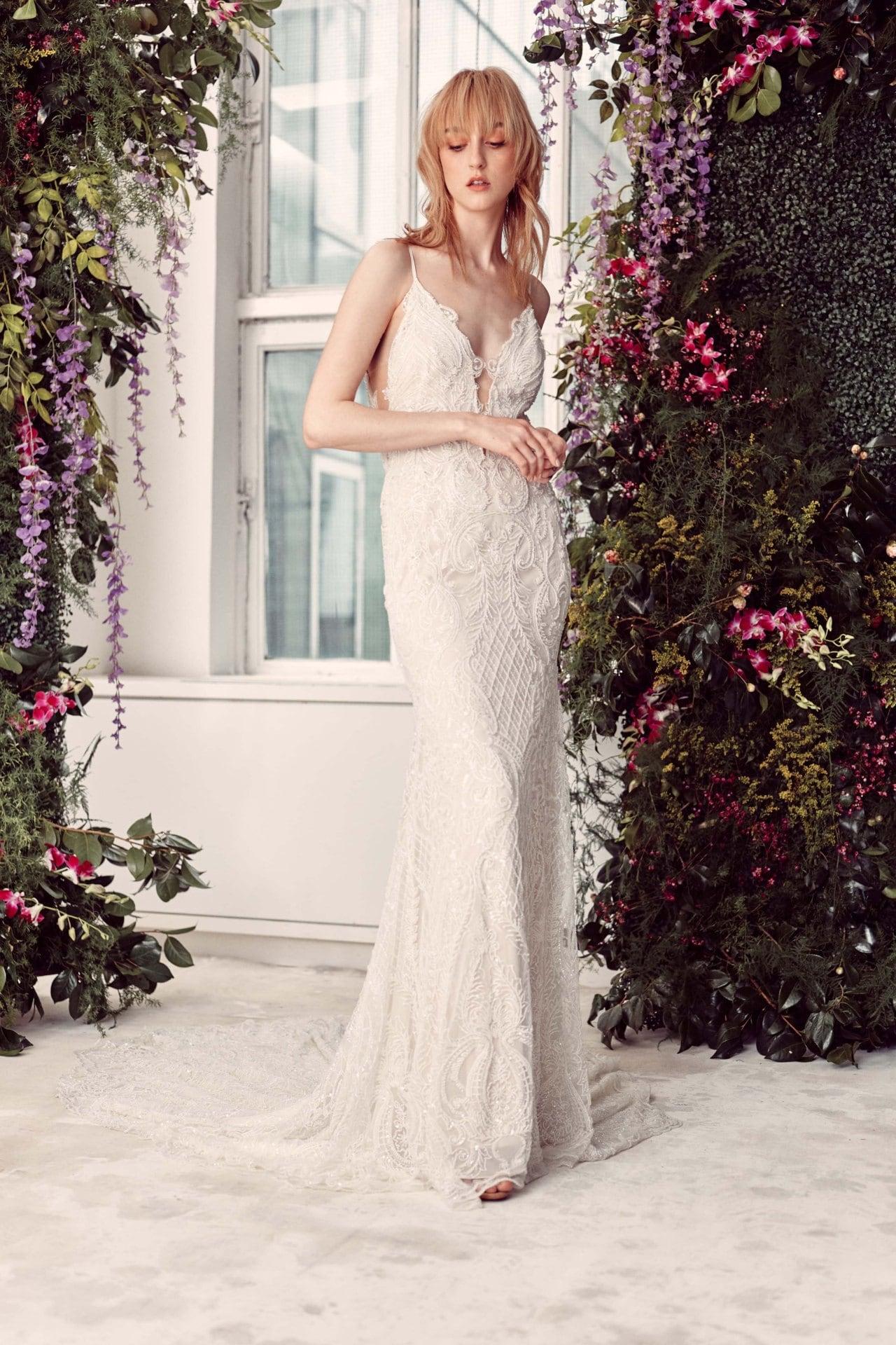 Rivini by Rita Vinieris bridal spring 2020