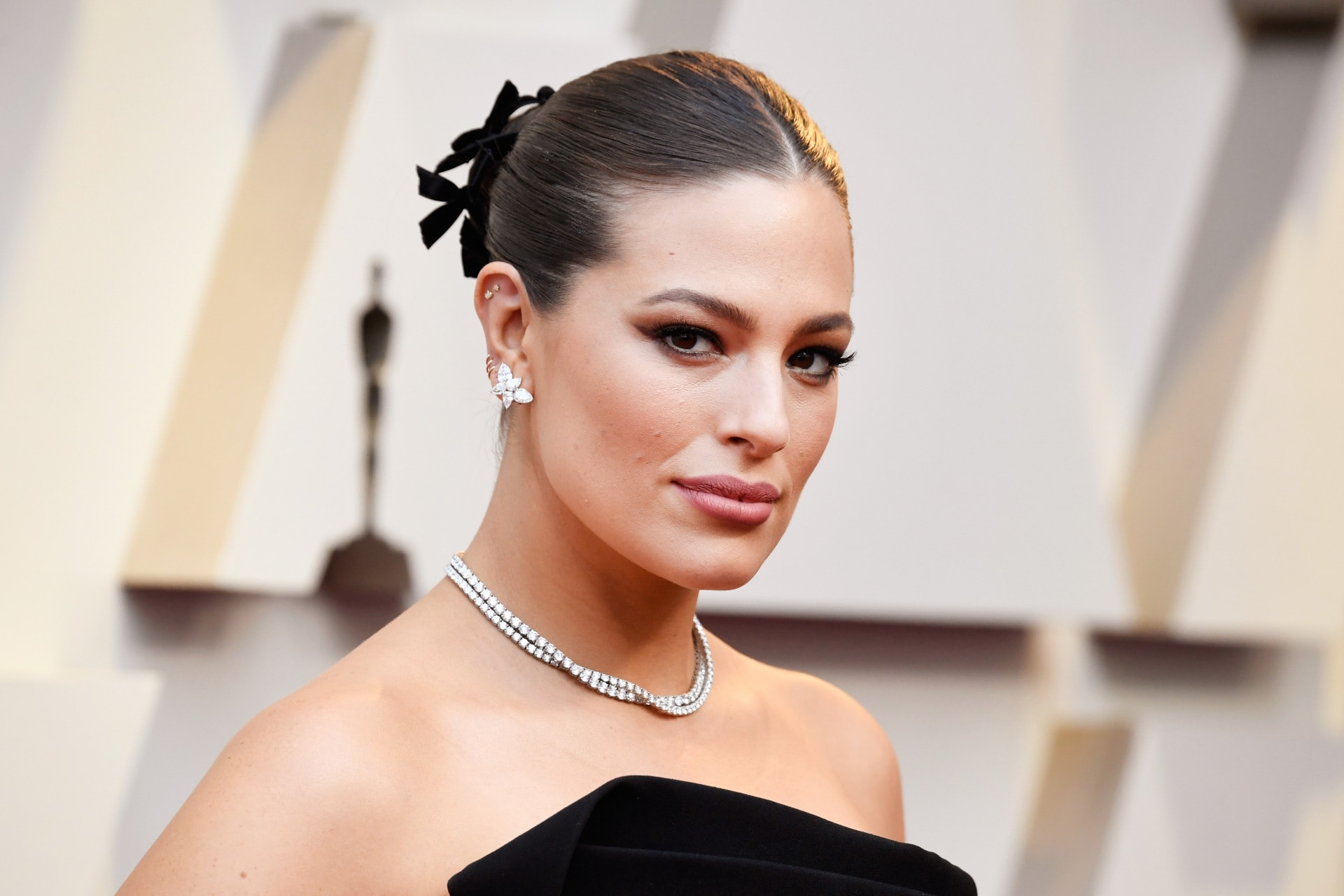 Ashley Graham on how to handle rejection and why inclusivity is a billion-dollar opportunity