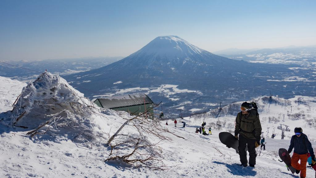 Niseko Tax Dodge Australians In Japan Who Avoid Tax Caught