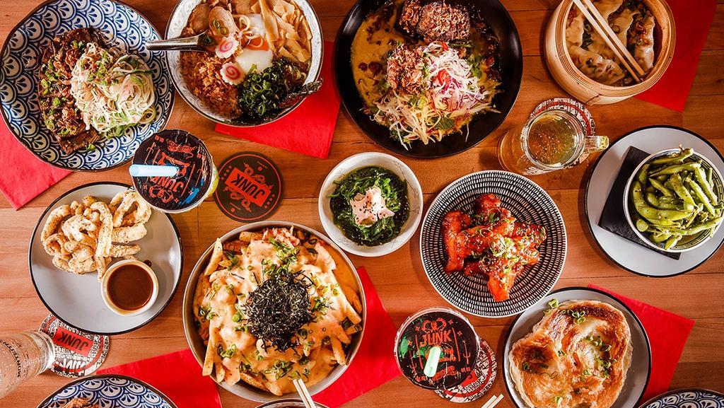 Asian street food restaurant junk announced to open in broadbeach junk asian street food to open at broadbeach gold coast forumfinder Gallery