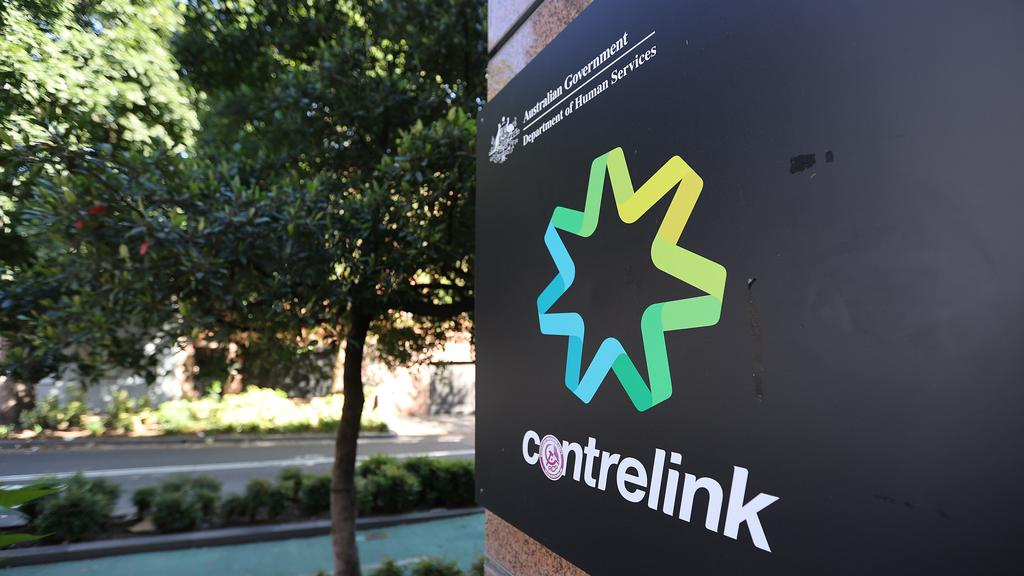 Australia's official unemployment figure for the month of September rose to 6.9 per cent. Picture: NCA NewsWire/Dylan Coker