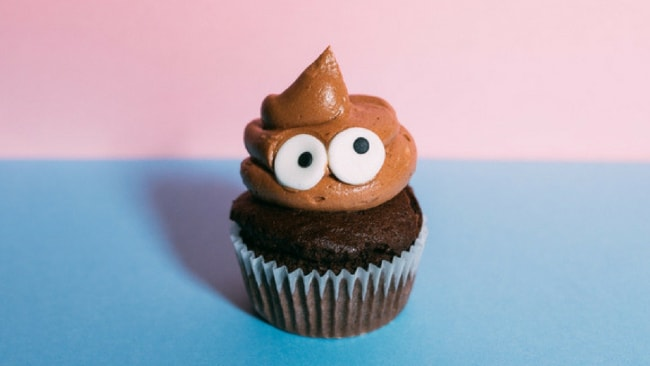 Cupcakes seem like a great idea when your boss is a complete nightmare. Image: Stocksy
