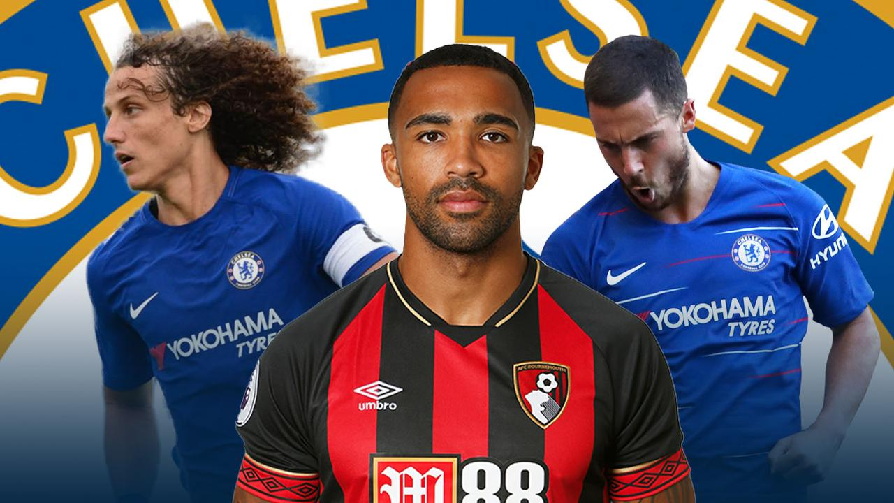 Rumour Mill: Wilson's HUGE price tag, Hazard sweating on Real deal