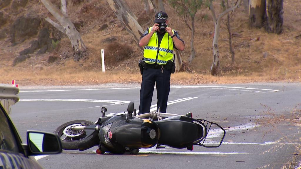 Motorbike crash victim had only just beaten cancer | Adelaide