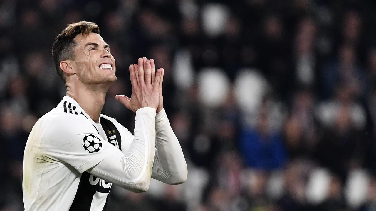 Cristiano Ronaldo wants to see serious change at Juve.