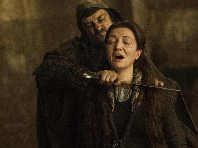 Game Of Thrones season eight: Most shocking deaths to date