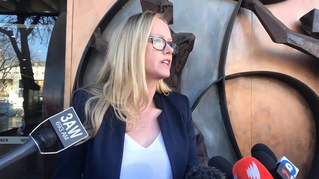 Swimming Australia CEO speaks about adverse test result for Shayna Jack