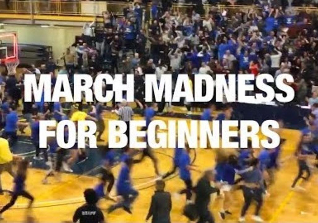 March Madness for Beginners