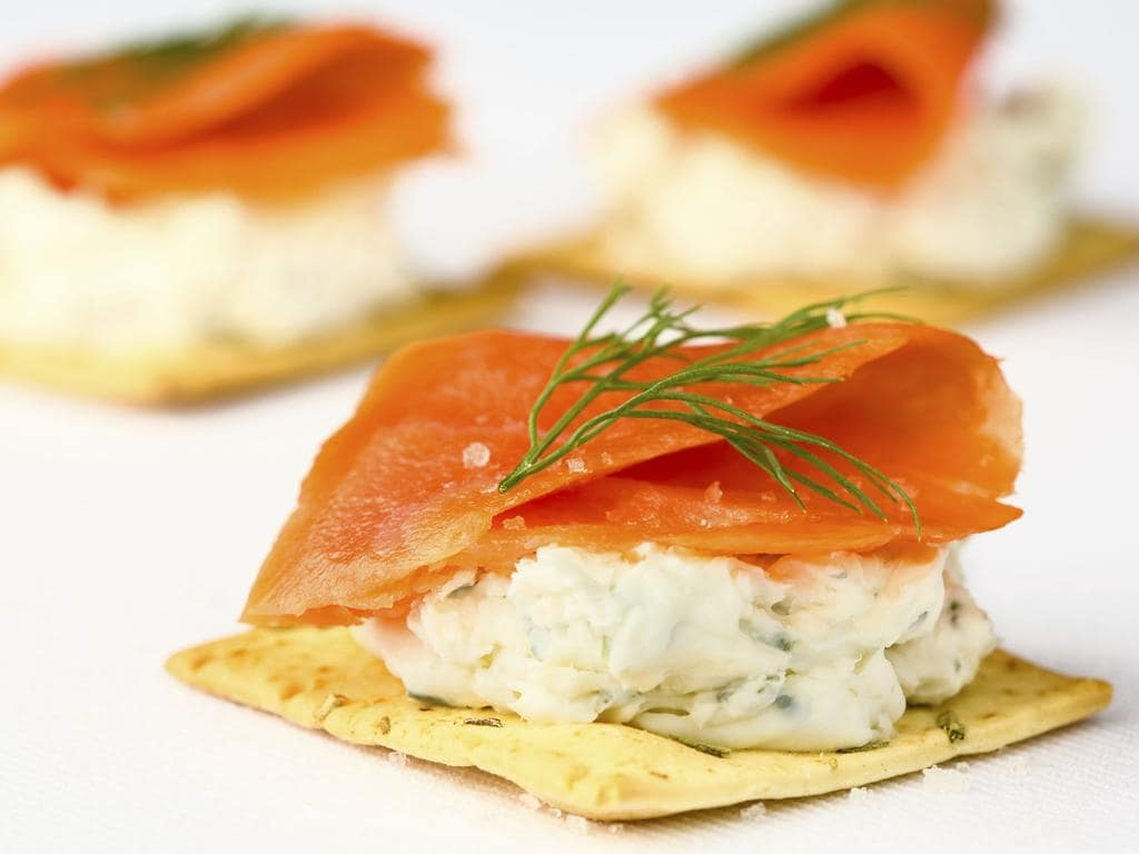Smoked Salmon listeria: Authorities still working to find