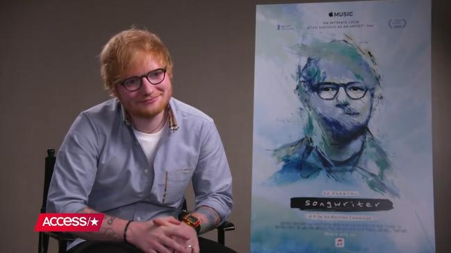 Ed Sheeran 'confirms' marriage to Cherry Seaborn