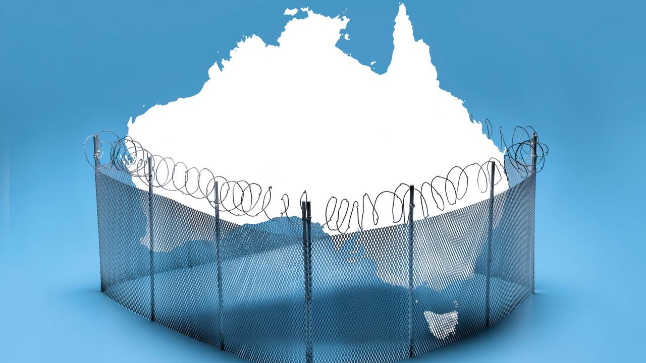 Fortress of fear: how long can Australia keep shutting out the world?