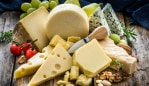 All hail cheese! Image: iStock