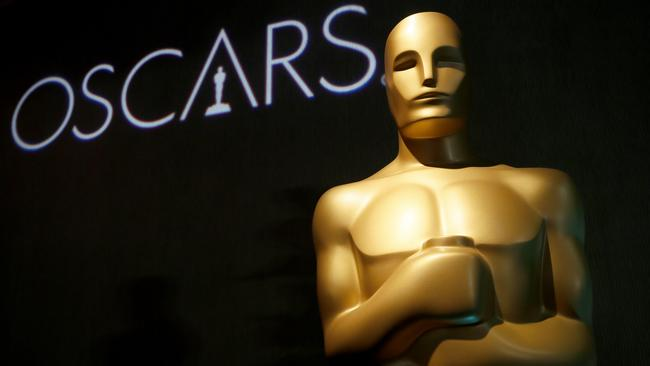 This year's Oscars ceremony should look markedly different. Picture: AP