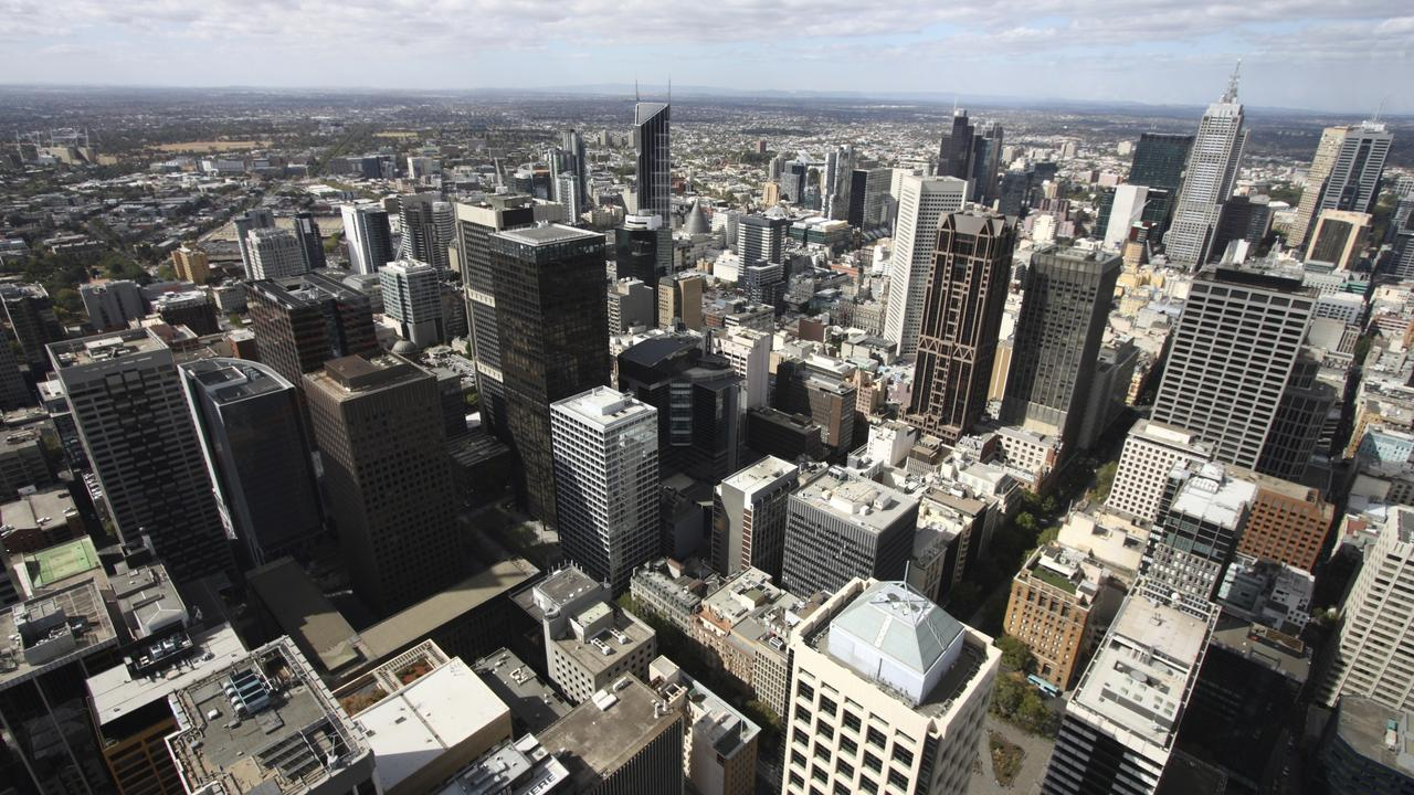 Melbourne is growing rapidly and requires constant upgrades to infrastructure to cope with the rising population.