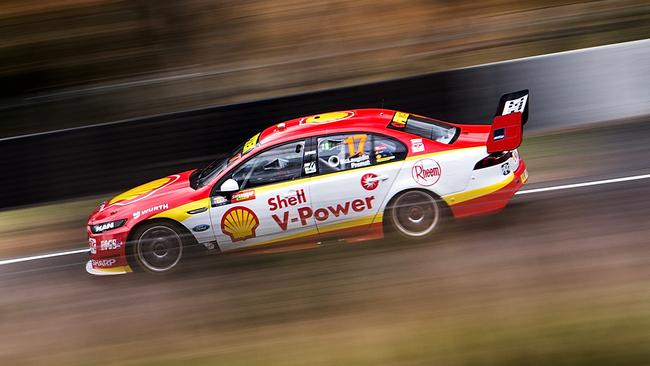 Bathurst 1000 qualifying: Scott McLaughlin fastest after record, Chaz Mostert, Cameron Waters ...