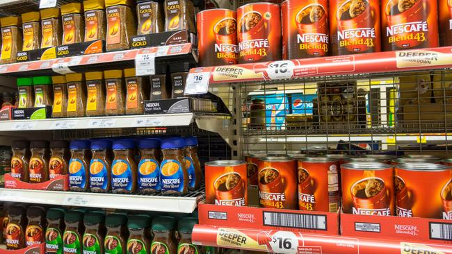 Coles coffee: supermarket brand instant coffee reviewed as