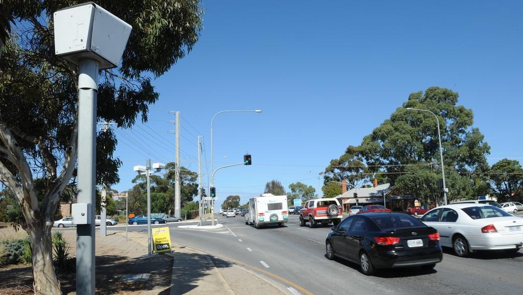 Speeding costs South Australians motorists more than their