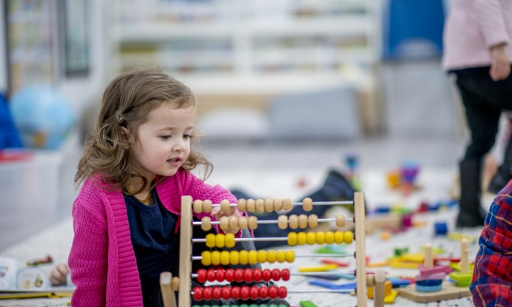 Extra time at preschool could be subsidised by government