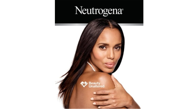 Neutrogena is one of the brands that has signed on to this signficant change. Image: Neutrogena