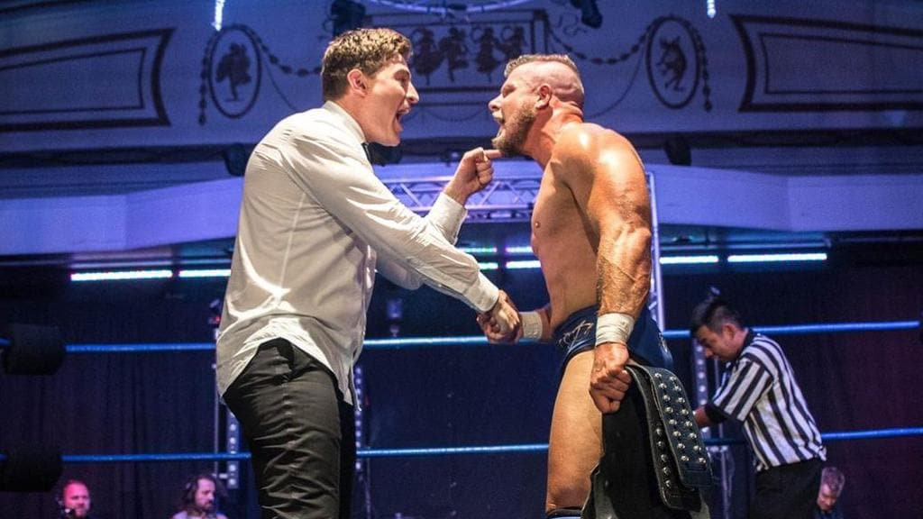 It S Been Real Pubg But I M Ready To Move On: Seb Costello Trying His Hand At Wrestling