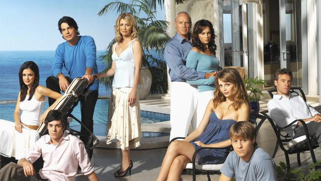 The OC was still the raddest show out.
