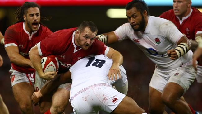 Getting the most out of their attack will be key to Wales' Cup chances.