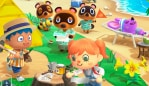 Just what's the deal with 'Animal Crossing'? Image: Nintendo