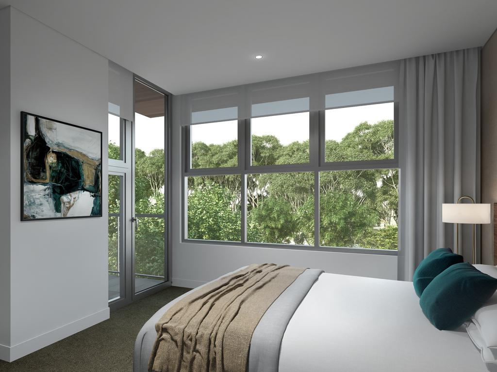 Erina luxury retirement units: The Rise at Wood Glen | News