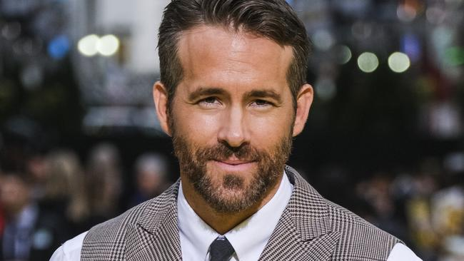 Happy Birthday, Ryan Reynolds!