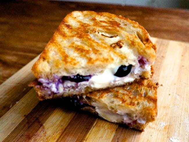 """The founders of this home-delivered cheese toastie business were aiming for something """"quirky""""."""