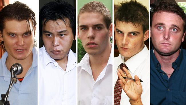Bali Nine Renae Lawrence Only 5 Out Of 9 Left In Indonesia Jail