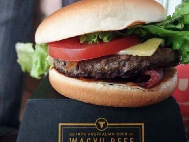 "Last year, the fancy burger was labelled a ""disappointment"" by Macca's custo,ers."
