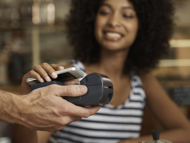 Four in five people expect all electronic payments to be done via a smartphone in seven years time.