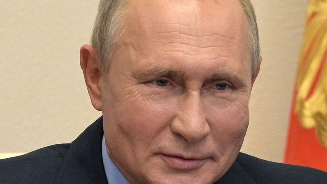 Coronavirus vaccine: Vladimir Putin announces Russia first with COVID-19 jab – NEWS.com.au