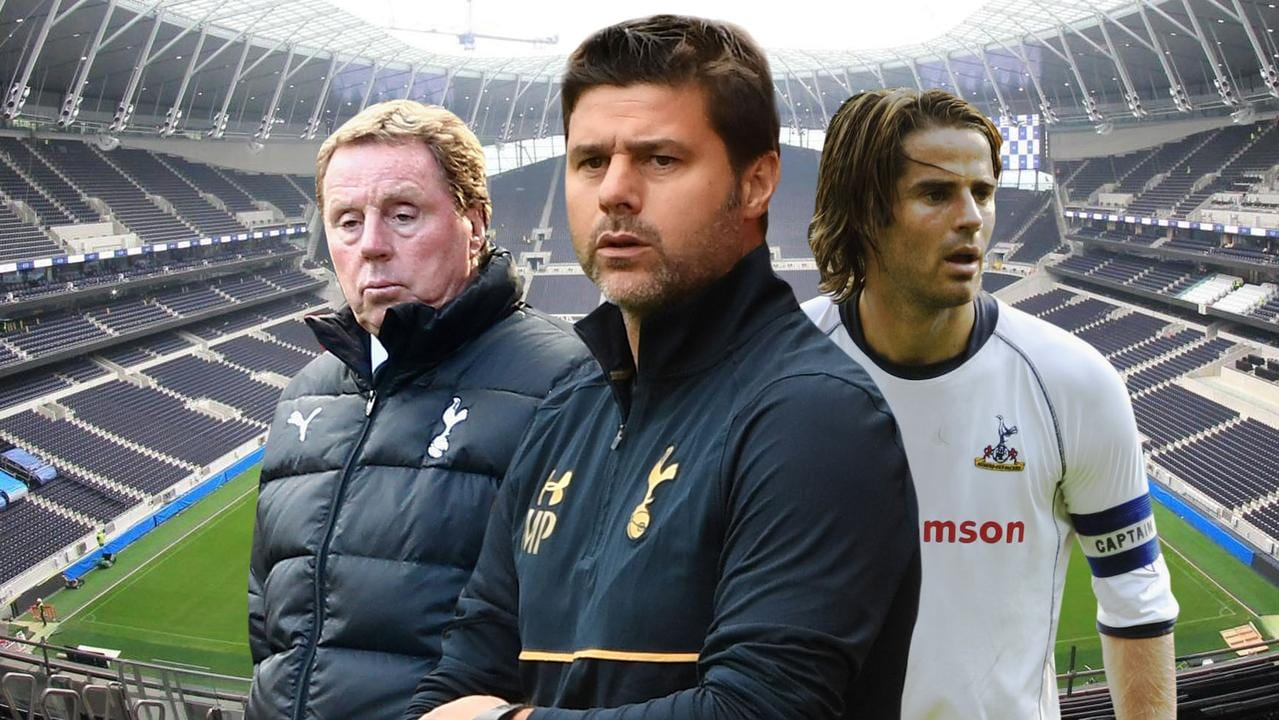 Harry and Jamie Redknapp say Tottenham are still in the hunt for the title despite their lack of spending.
