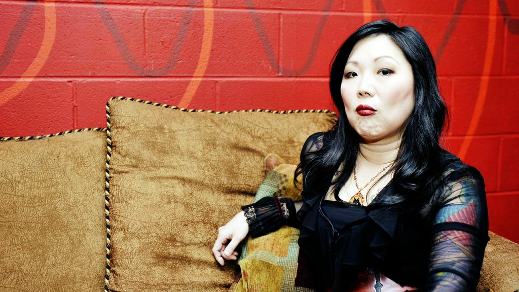 Margaret Cho has been performing comedy since the early 1990s